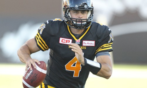 Blue Bombers And Ticats Meet In Calgary For The 107th CFL Grey Cup