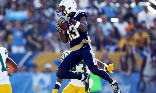 TNF Fantasy Preview: Los Angeles Chargers vs Oakland Raiders