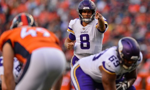NFL Power Rankings Week 11