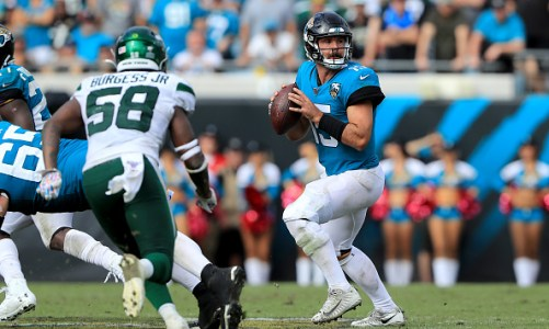 2019 Fantasy Football Week Nine: Starts, Sits, and Sleepers