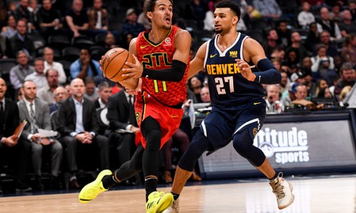 NBA DFS Wednesday Night 11-20-19