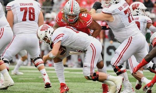 Wisconsin Set For Rematch VS Ohio State But This Time With Big Ten Title On The Line