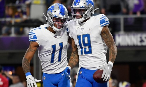 Detroit Lions Week 14 Recap- Skoled
