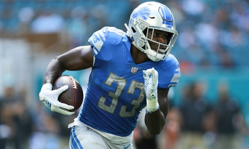 Detroit Lions Week 16 Recap- The Nightmare Is Almost Over