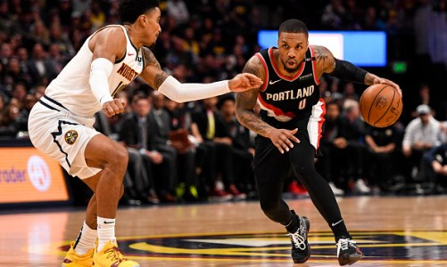 NBA DFS: Fave Five for January 31st, 2020