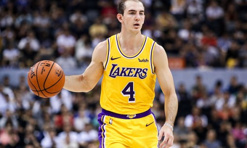NBA DFS- January 22nd, 2020
