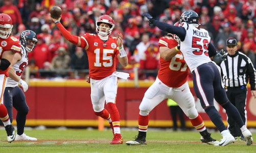 Titans vs Chiefs- AFC Championship Preview