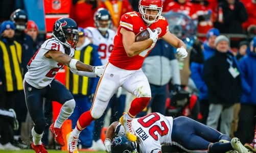 NFL Injury Update – AFC Championship