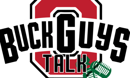Buck-Guys Talk Podcast: Baseball Done Lost It's Mind