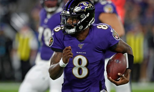 Baltimore Ravens 2019 Season Recap