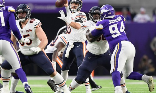 Chicago Bears 2019 Season Recap