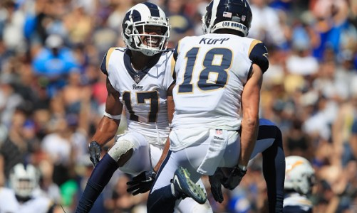 Los Angeles Rams 2019 Season Recap
