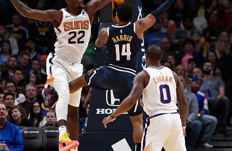 NBA DFS Fave Five: February 7th, 2020