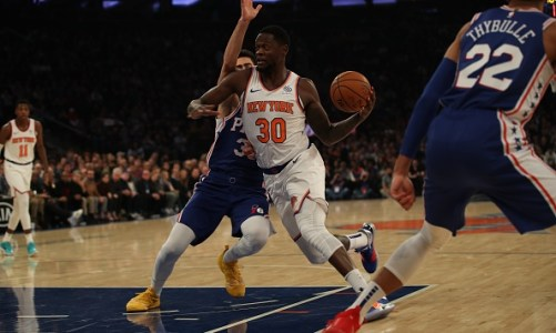 NBA DFS FAVE FIVE, February 27th, 2020