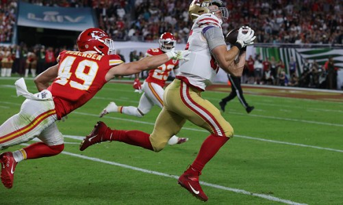 San Francisco 49ers 2019 Season Recap