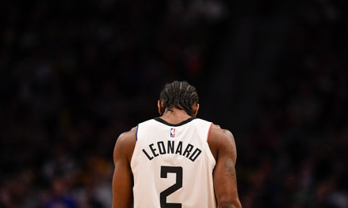 NBA DFS Fave Five: February 13th, 2020