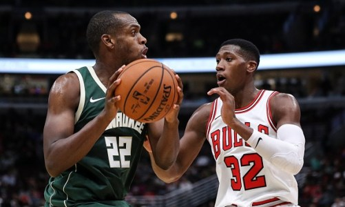 NBA DFS Fave Five: February 12th, 2020