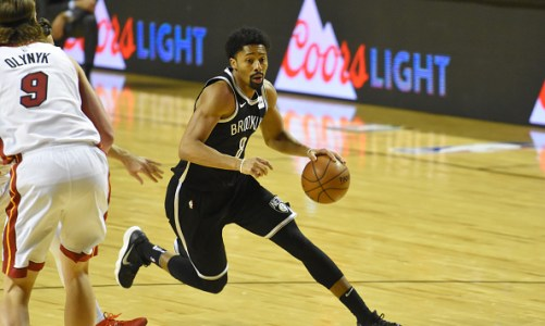 NBA DFS Fave Five: February 3rd, 2020