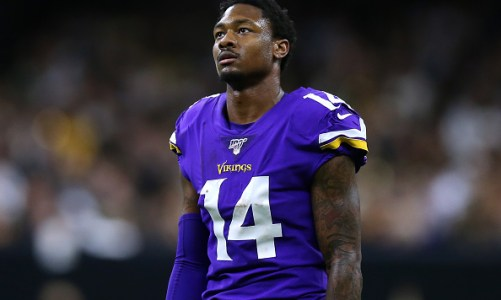 Stefon Diggs Traded to the Bills Mafia!