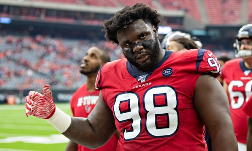 Orange-and-Black Free Agency Attack
