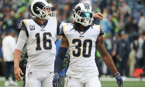 The Rams Cap Mishandling Has Come Full Circle