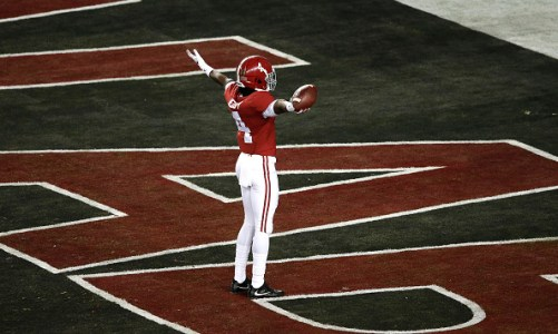 Gio's NFL Mock Draft 5.0 (Post-Combine 3-Round Mock)