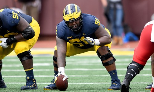 2020 NFL Draft Rankings: Offensive Tackles and Interior Offensive Linemen