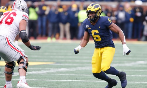 Gio's NFL Mock Draft 6.0 (Seven-Round): Part Two