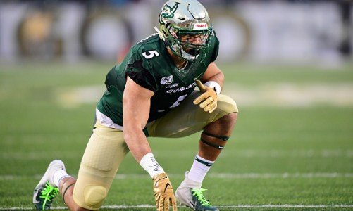 Alex Highsmith: 2020 NFL Draft Scouting Report