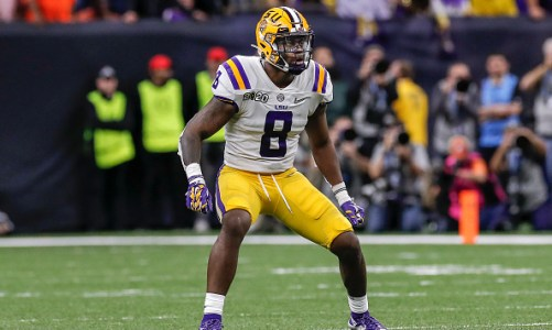 Patrick Queen: 2020 NFL Draft Scouting Report