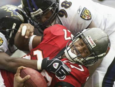 The Tampa Bay Buccaneers Underrated Defenses from '96-05′