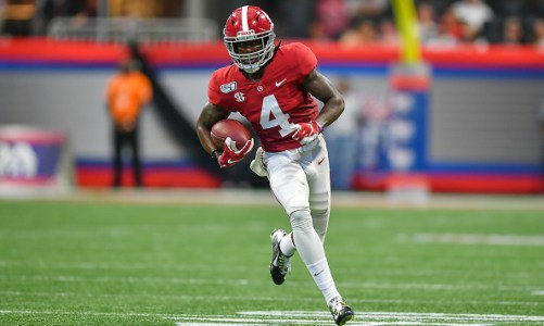 Jerry Jeudy: 2020 NFL Draft Scouting Report