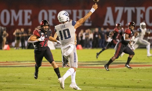 Jordan Love: 2020 NFL Draft Scouting Report