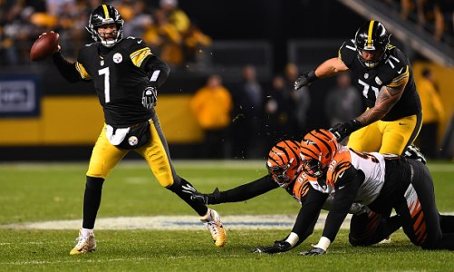 Five Bold Predictions for the Pittsburgh Steelers