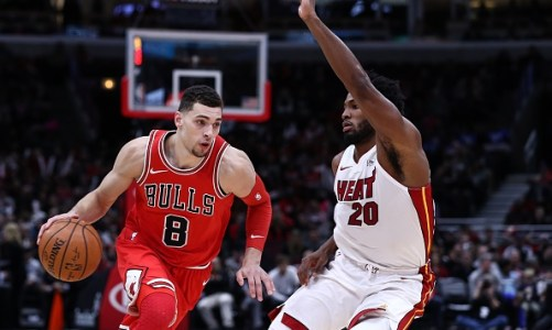 Chicago Bulls 2020 Season: the Good, the Bad, and the Ugly