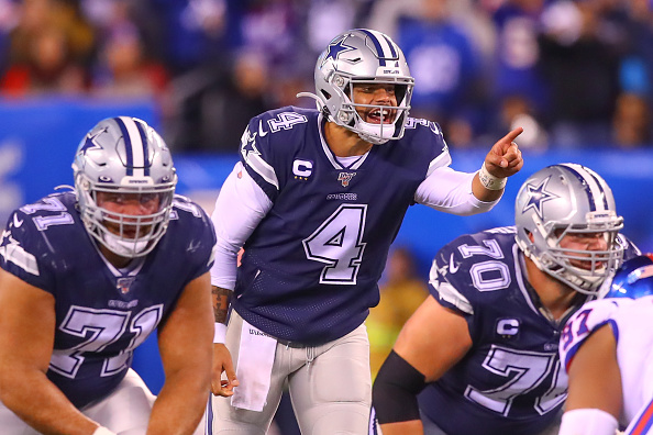 Bold Predictions for the Dallas Cowboys: Dak Prescott