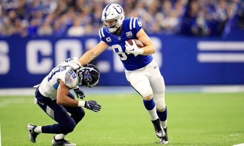 Five Bold Predictions for the Indianapolis Colts