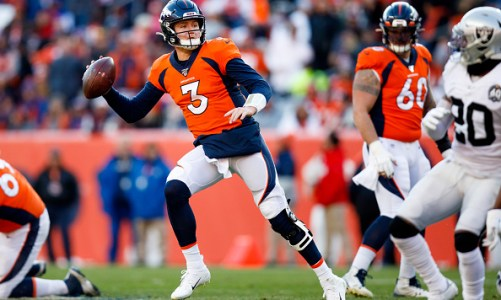 Five Bold Predictions for the Denver Broncos