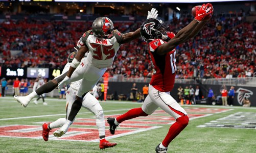 Five Bold Predictions for the Atlanta Falcons