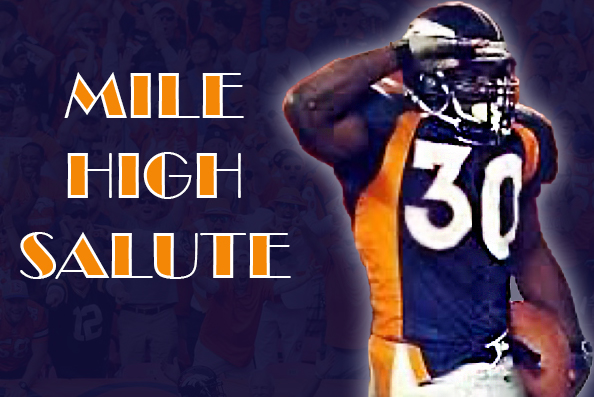 Mile High Salute Podcast