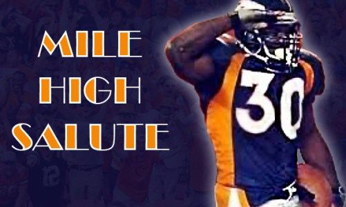 Mile High Salute Podcast: Broncos Multiverse Part 3