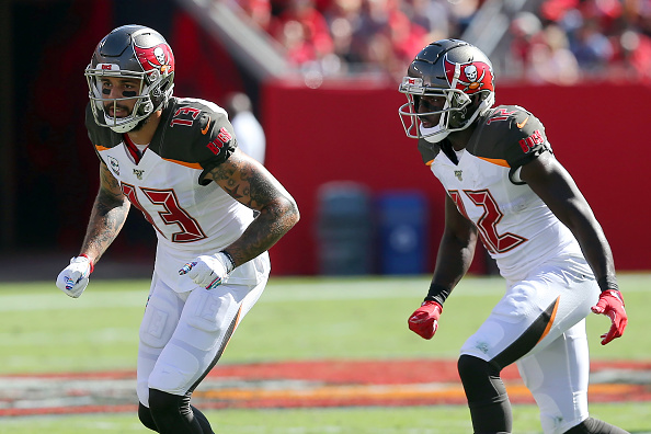 Hold your Horses on the Hype: Mike Evans and Chris Godwin