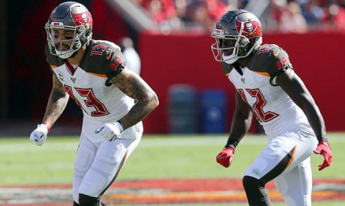 Hold Your Horses on the Hype: Tampa Bay Buccaneers