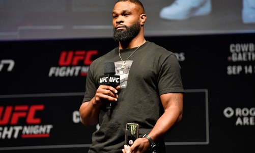UFC On ESPN 9: Woodley Vs Burns| Preview, Predictions, Bets