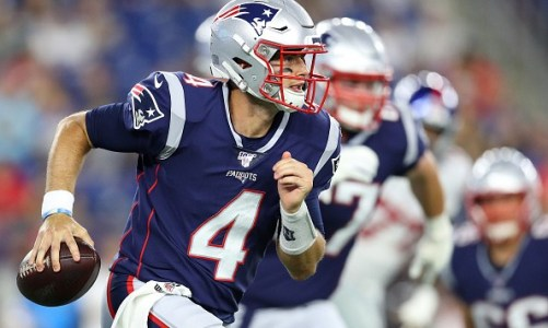 Five Bold Predictions for the New England Patriots