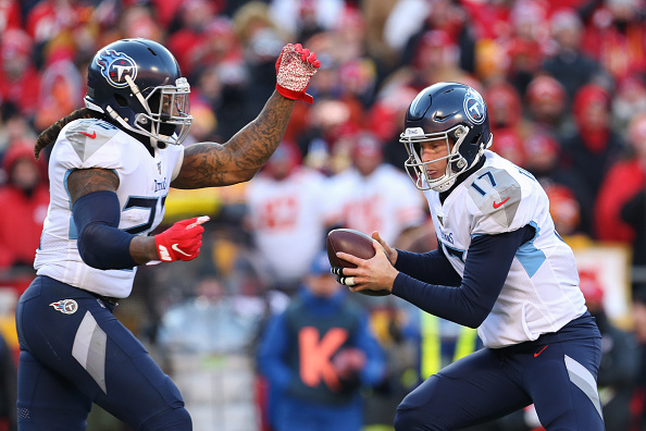 Five Bold Predictions For the Tennessee Titans Derrick Henry