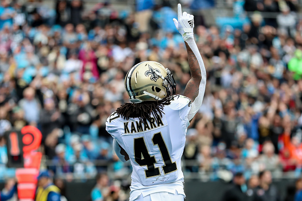 Bold Predictions for the New Orleans Saints: Alvin Kamara