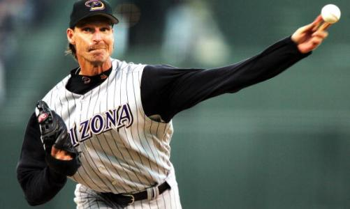 Arizona Diamondbacks Mount Rushmore