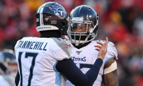 Tennessee Titans True or False: May Edition