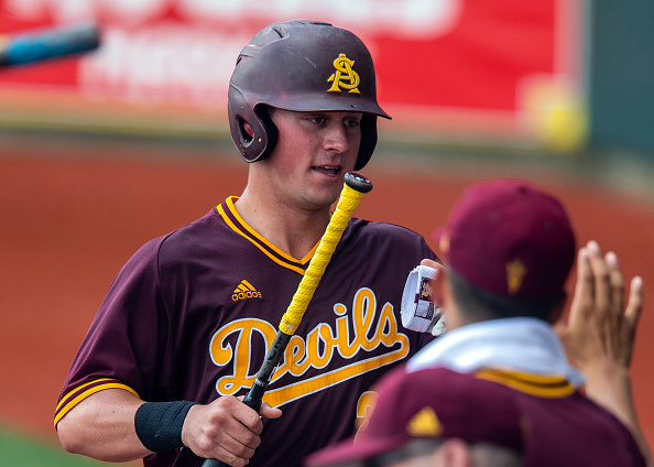 MLB Draft Profile: Spencer Torkelson